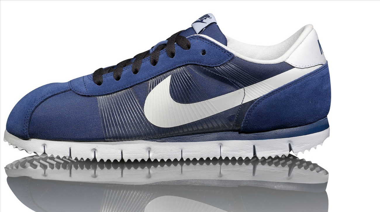nike cortez product flywire aric rist