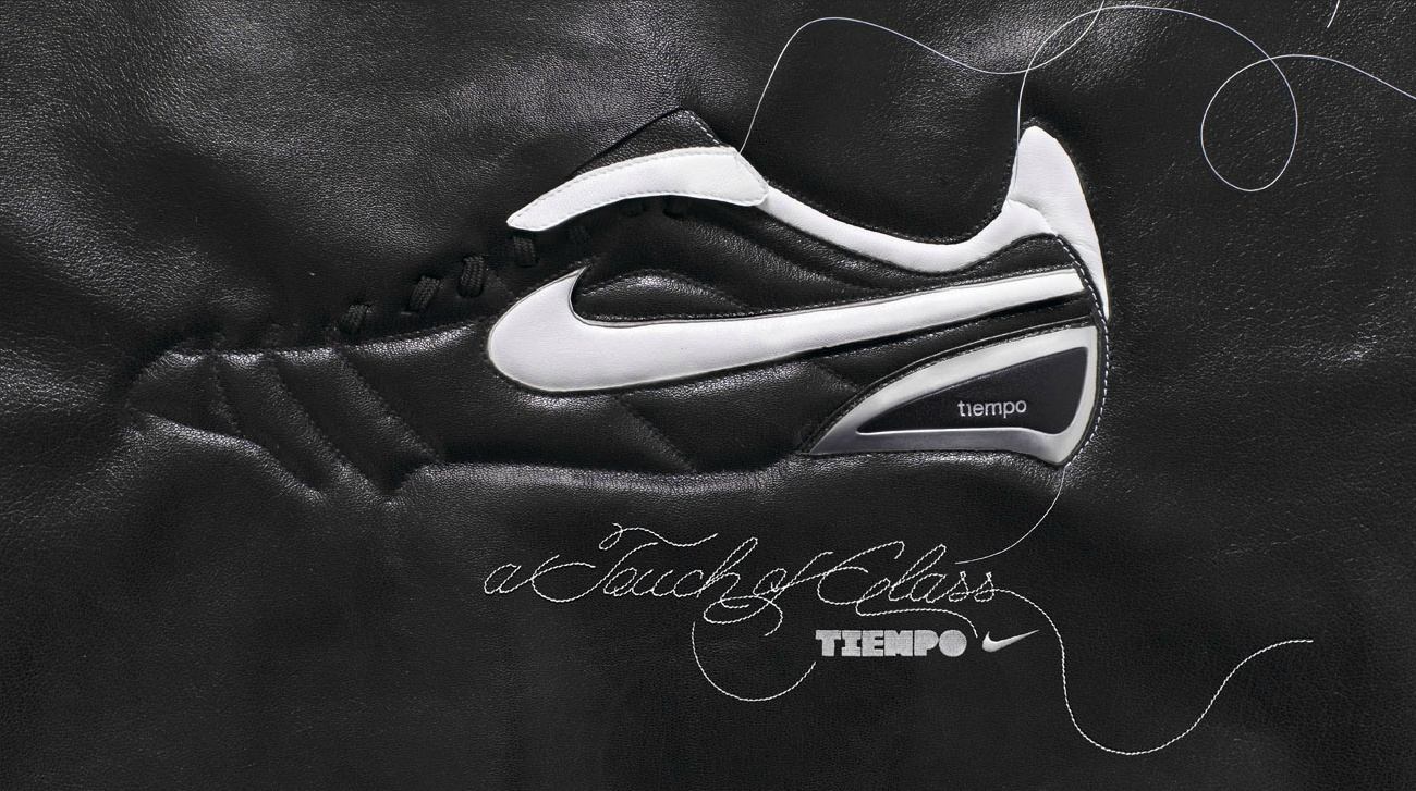 nike football soccer nike tiempo touch of class dani kiwi meier