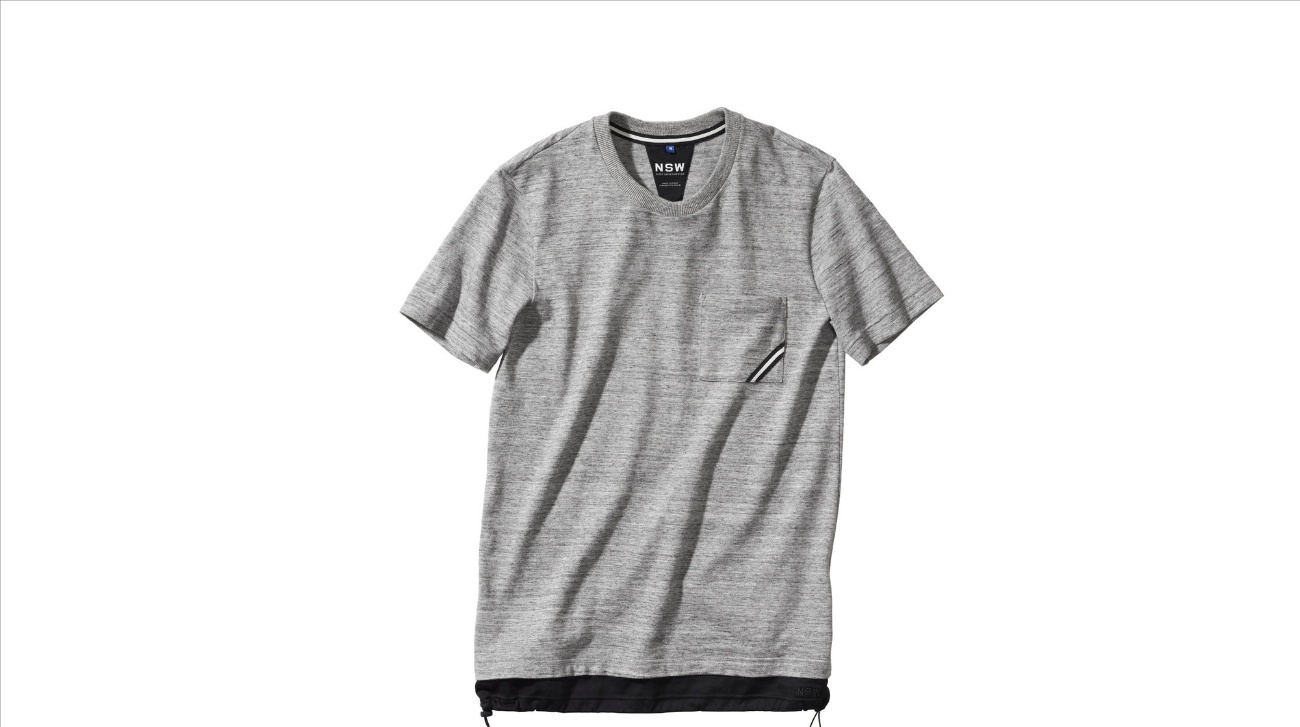 nsw tee pinnacle nike sportswear aric rist