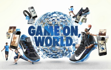 NIKE | Game On, World